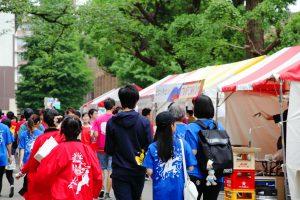 東大 五月祭